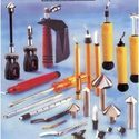 Noga Deburring Tools