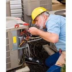 Central AC Installation Service