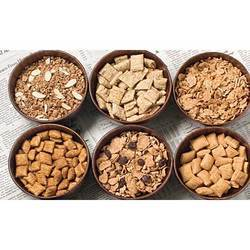 Cereals and Beans