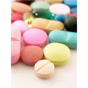 Encapsulated Powder Flavours For Tablets