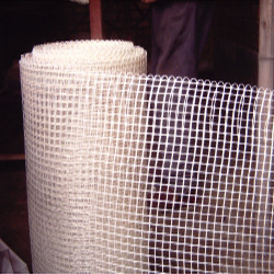 Fiberglass Wire Mesh