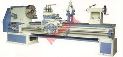 v belt lathe machine