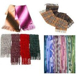 Scarves & Pareos