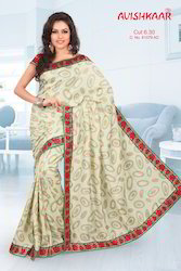 Red Rose Sarees