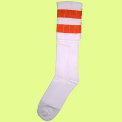 Ladies Sports Long Socks