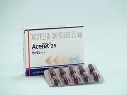 Acetec 25 Mg