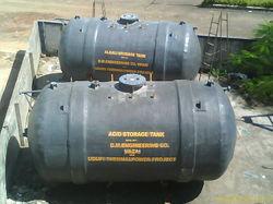 frp tanks