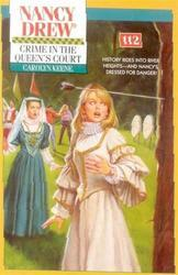 Nancy Drew: Crime in the Queen Court