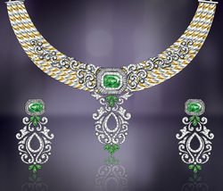 Neckless Set