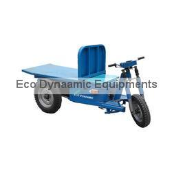 Electric Three Wheeler (ECO- Bull)