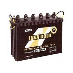 Exide Inva Gold Battery