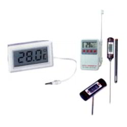 Thermometers Digital