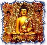 Buddhist Pilgrimage Tour 01