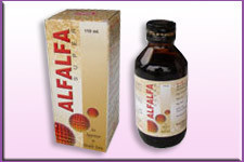 Alfalfa Super Tonic