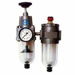 Pressure Transparent Bowl Filter