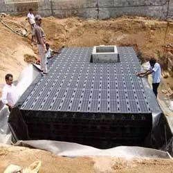 Rain water harvesting sekisui cross wave rainwater - Cost of building a swimming pool in india ...