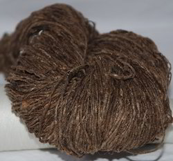 Muga Silk Yarns