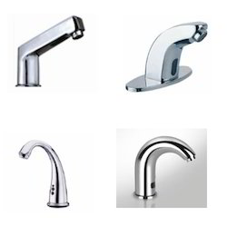 Automatic Tap