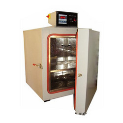 Hot Air Oven and Tray Drier