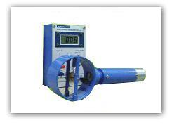 Electronic Anemometers