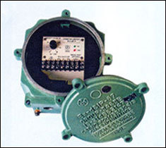 Electronic Vibration Switches