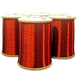 Copper Enamel Wires