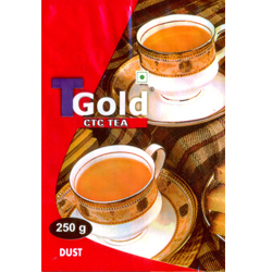 T Gold CTC Dust