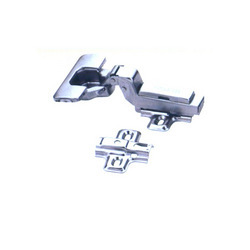 Cup Board Hinges Corner RU-200 Series (Full Overlay)