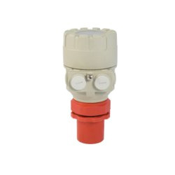 Ultrasonic Level Transmitter / Open Channel Flowmeter