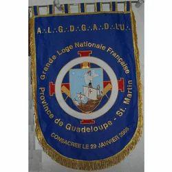 Duadeloupe Big Banner