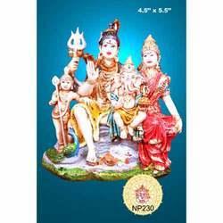Fibre Shiv Parivar Gifts