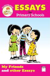 Essays For Primary Schools - My Friends