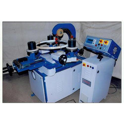 Toroidal Core Type Tapping Machine
