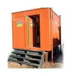 Hygienic Sanitary Container
