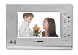Commax Video Door Phone- CDV 70A (7 LED)