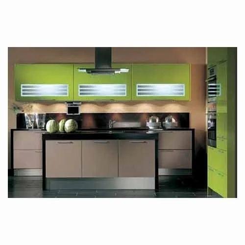 Laminates Kitchen Service Provider From