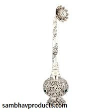 Silver Plated Paneer Chambu