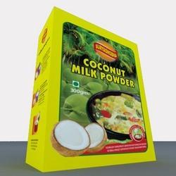 Spray Dried Coconut Milk Powder