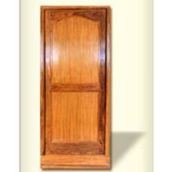 Classic Wooden Door