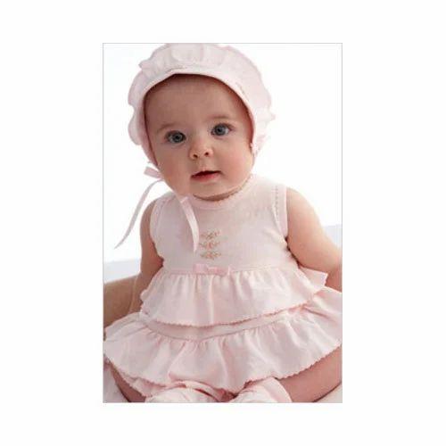 Baby Girl Frock