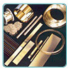 Silver Brazing Alloys - Cadmium Bearing Grades