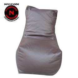 Plain Bean Bag Chair