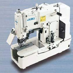 1-Needle Lockstitch Buttonholing Machine