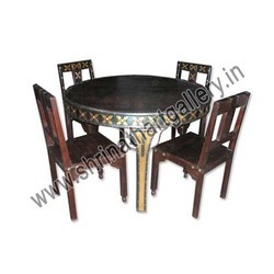 Wooden Antique Dinning Table