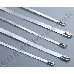 Steel Cable Ties