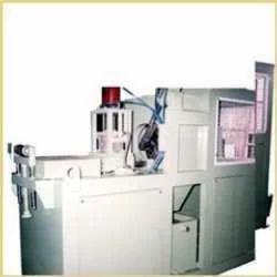 PVC Pipes Threading Machine