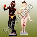 Marble Iskcon Statues