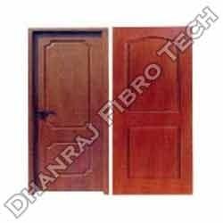 Residential FRP Doors