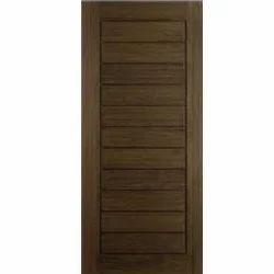Solid Wood Front Doors