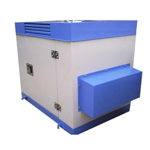 Generator Soundproof Enclosure